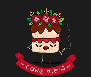 Não importa se é Kate ou Cake Moss, com bolo ou sem bolo, sempre será um arraso!