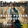 """Eddie Redmayne aparece em primeira imagem de """"Animais Fantásticos e Onde Habitam"""""""