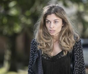 "Recentemente, Grazi Massafera deixou o Brasil boquiaberto na pele de Larissa em""Verdades Secretas"""