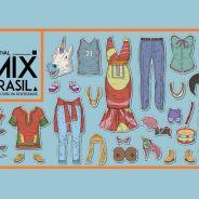 Festival Mix Brasil 2015: saiba tudo sobre o evento que promete agitar São Paulo!