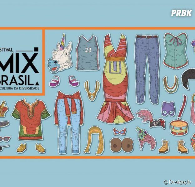 23º Festival Mix Brasil de Cultura da Diversidade é o maior festival LGBTQ da América Latina
