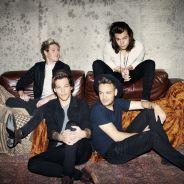 """One Direction: vaza CD """"Made In The A.M."""" inteiro na web, bem antes do lançamento oficial!"""