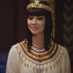 """Camila Rodrigues, a Nefertari de """"Os Dez Mandamentos"""", estará em série da Record baseada em """"Lost"""""""