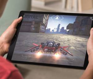 Apple anuncia data de lançamento do iPad Pro