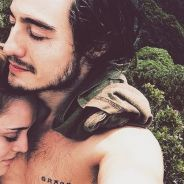 Isabelle Drummond e Tiago Iorc separados? Após clipe com Bruna Marquezine, atriz apaga foto do casal