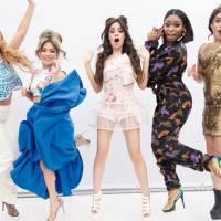 Fifth Harmony se une a Demi Lovato e Selena Gomez em lista de homenageadas em evento da Billboard