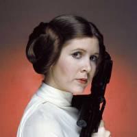 "De ""Star Wars VII"": Princesa Leia deve perder o título de nobreza no filme. Como assim?!"