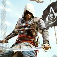 """Assassin's Creed 4: Black Flag"" pode levar mais de 50 horas para ser completado"