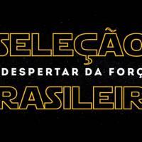 """Neymar Jr. em """"Star Wars VII""""? Paródia do filme zoa Seleção Brasileira e vídeo viraliza na web!"""