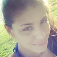 """Franciele Almeida, do """"BBB14"""", está solteira e pode agitar as festas: """"É bem namoradeira"""""""