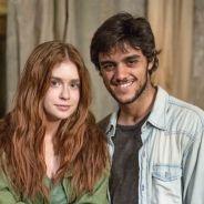 """Marina Ruy Barbosa, de """"Totalmente Demais"""", descreve relação de Eliza com Jonatas: """"Mais que amor"""""""