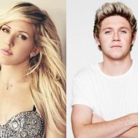 Niall Horan, do One Direction, e Ellie Goulding em um só hit? Astros podem fazer parceria inédita!