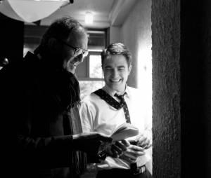 "Trailer de ""Life"", com Robert Pattinson e Dane DeHaan"