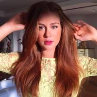 """Marina Ruy Barbosa, de """"Totalmente Demais"""", mostra sua beleza em selfie e ganha elogios: """"Gata"""""""