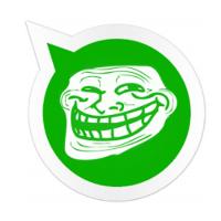 No Whatsapp: 5 aplicativos para trollar os seus amigos e zoar bastante no mensageiro!
