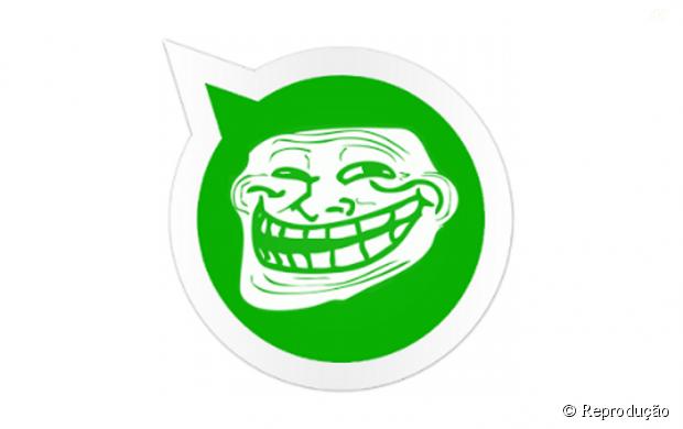 No Whatsapp: 5 aplicativos para zoar com a cara dos seus amigos!
