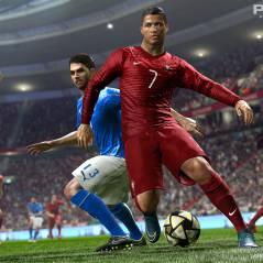 """De """"PES 2016"""": patch que atualiza a lista de jogadores chega em dezembro"""