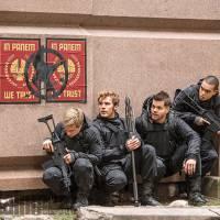 """Filme """"Jogos Vorazes: A Esperança - O Final"""" continua liderando a bilheteria nos EUA!"""