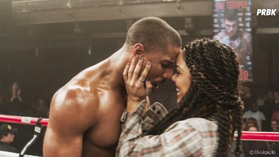 """""""Creed: Nascido para Lutar"""" tem direção de Ryan Coogler"""
