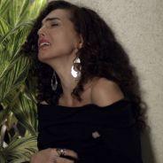 """Novela """"Malhação"""": Ciça (Julia Konrad) é assaltada e agredida ao sair de show em um barzinho!"""