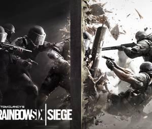 """Game """"Rainbow Six: Siege"""" é lançado para PS4, Xbox One e PC com várias novidades!"""