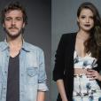"""Chay Suede será par de Agatha Moreira em """"Haja Coração""""! Personagem também será disputado por Fernanda Vasconcellos"""