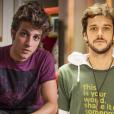 """Chay Suede desiste de novela e Jayme Matarazzo assume papel em """"Haja Coração"""""""