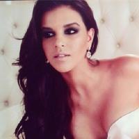 Uh-la-la! Mariana Rios publica fotos sensuais no Instagram