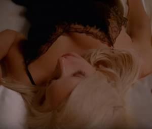 """Em """"American Horror Story: Hotel"""", Elizabeth (Lady Gaga) sofre ataque!"""