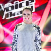 """Claudia Leitte, do """"The Voice Brasil"""", é a primeira jurada confirmada para próxima temporada!"""