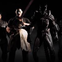 "De ""Mortal Kombat X"": Alien Xenomorph e Leatherface são confirmados na DLC Kombat Pack 2!"