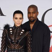 Kim Kardashian e Kanye West comemoram chegada de segundo filho e irmão caçula de North West