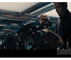 """De """"Capitão América: Guerra Civil"""": cenas de bastidores podem ser vistas nos extras do box!"""