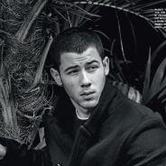 """Nick Jonas, na Vogue Itália, abre o jogo sobre comparações a Justin Timberlake: """"Fico lisonjeado"""""""