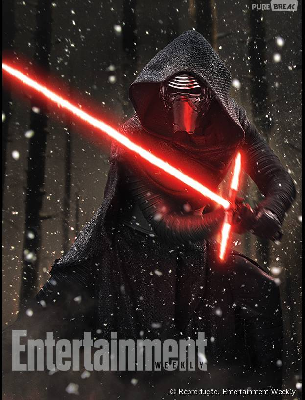 """""""Star Wars VII: O Despertar da Força"""" arrasa logo na estreia"""