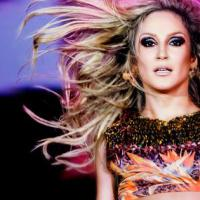 "Claudia Leitte lança lyric vídeo de ""Dekole"" com J.Perry, do DVD ""Axémusic"""