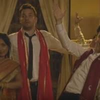 """Em """"New Girl"""": na 5ª temporada, Cece e Schmidt em casamento dos sonhos e Megan Fox entra na história"""