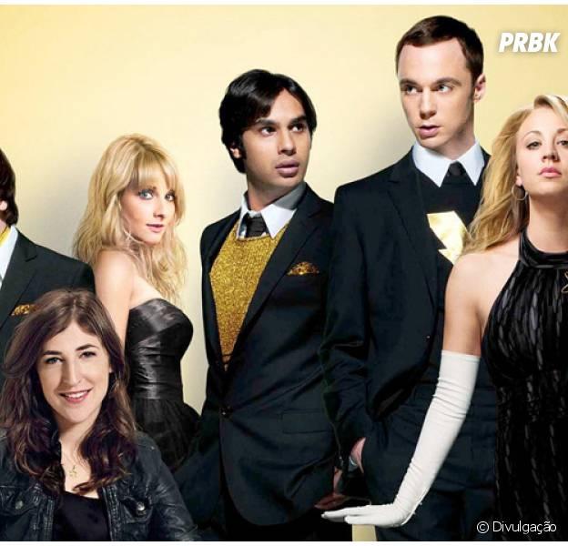 """Em """"The Big Bang Theory"""": com Jim Parsons (Sheldon), série pode chegar ao fim em 2016!"""