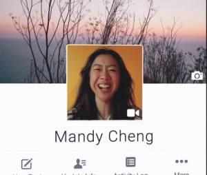 Facebook para iOS permite que brasileiros coloquem vídeos em foto de perfil