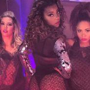 """Ludmilla comemora sucesso do hit """"24 Horas Por Dia"""" e fala sobre CD novo para 2016: """"Muito ansiosa!"""""""