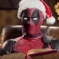 """De """"Deadpool"""": novo teaser revela que trailer será divulgado na rodada da NBA no Natal. Assista!"""