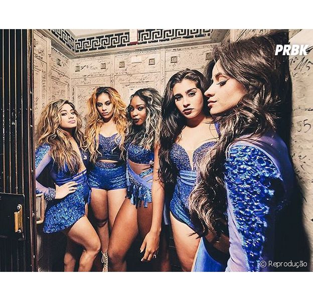 Fifth Harmony prepara novo álbum para 2016