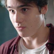 """Novela """"Malhação"""": Rodrigo (Nicolas Prattes) procura Luciana após suspeita de AIDS"""