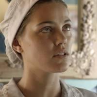 """Novela """"Malhação"""": Uodson (Lucas Lucco) dá fora em Alina após bilhete de amor ser encontrado"""
