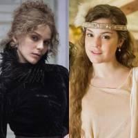 """Isabella Santoni ou Alice Wegmann em """"Ligações Perigosas"""": quem arrasou mais na estreia da série?"""