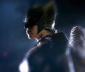 """A história de Mulher-Gavião (Ciara Renée) é foco de novo vídeo promocional de """"Legends of Tomorrow"""""""