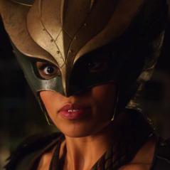 """Em """"Legends of Tomorrow"""": na 1ª temporada, Mulher-Gavião é destaque em novo teaser da série!"""
