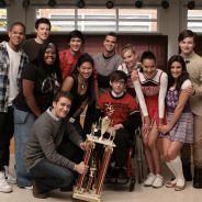 """De """"Glee"""": Lea Michele, Naya Rivera, Darren Criss e como está o elenco da série atualmente"""