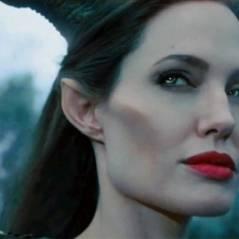 """Novo trailer de """"Malévola"""" traz Angelina Jolie ainda mais poderosa como a vilã"""