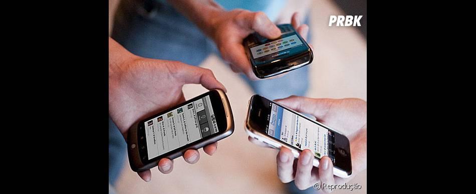 Será que vamos ter problema com Internet nos smartphones durante a copa?